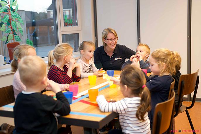 Buitenschoolse opvang BSO Vuren Herwijnen Gorinchem