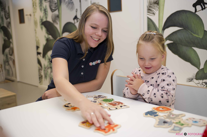 Kinderdagverblijf Peuterspeelzaal BSO Gorinchem