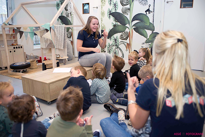 Kinderdagverblijf Vuren Herwijnen Gorinchem